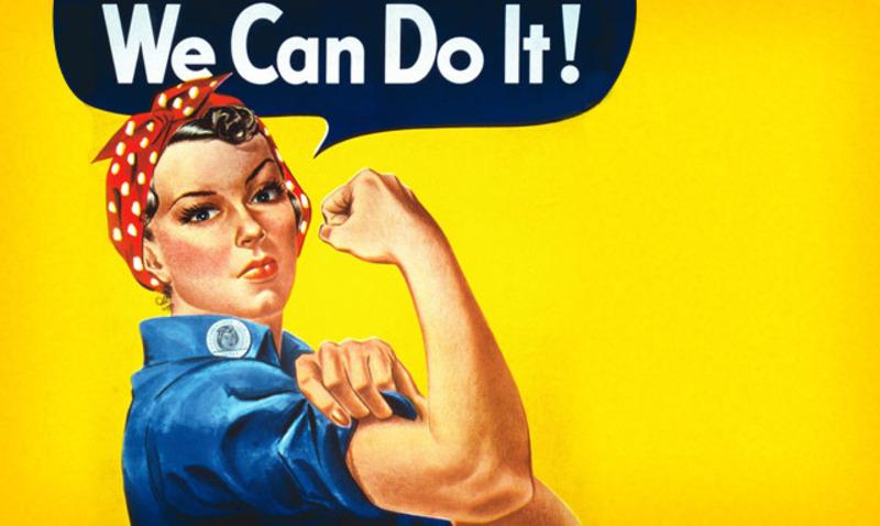 womens power 22